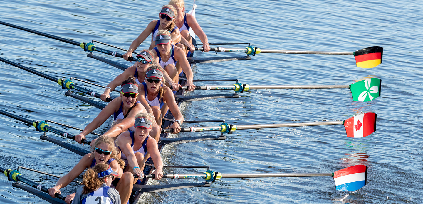 Women's Championship Eight: The Great Eight Yet Again!