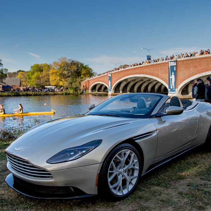What Do James Bond and the HOCR Have in Common?