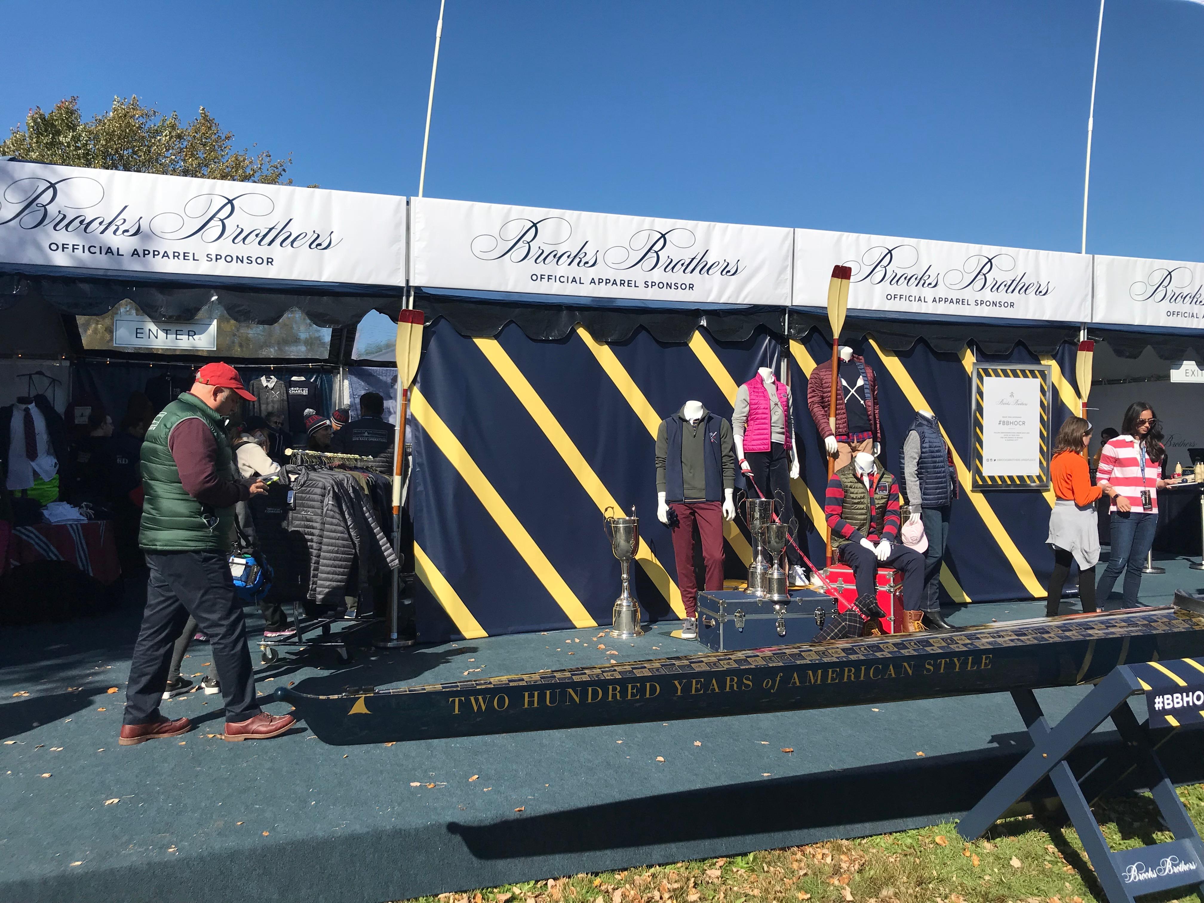 Is HOCR Rowing Christmas?