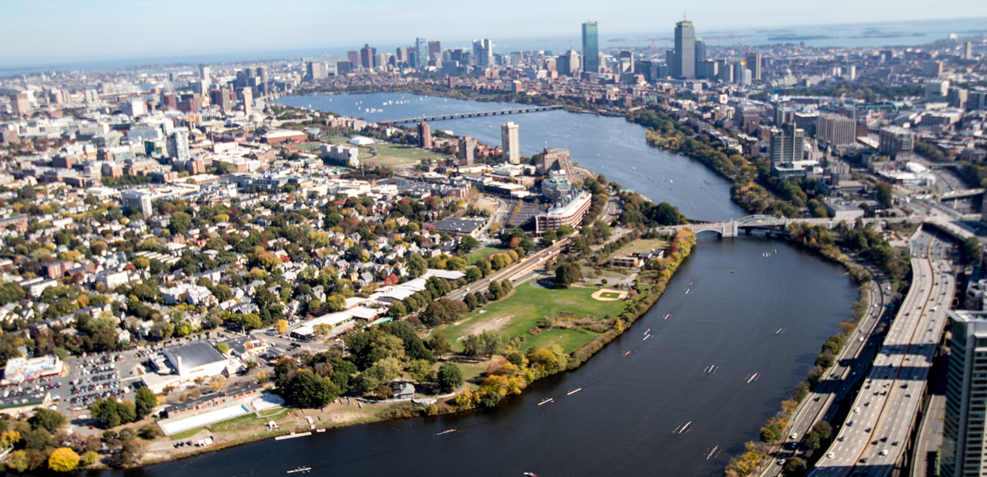 The Head Of The Charles® Regatta Names Kathy Kirk as New Chairman