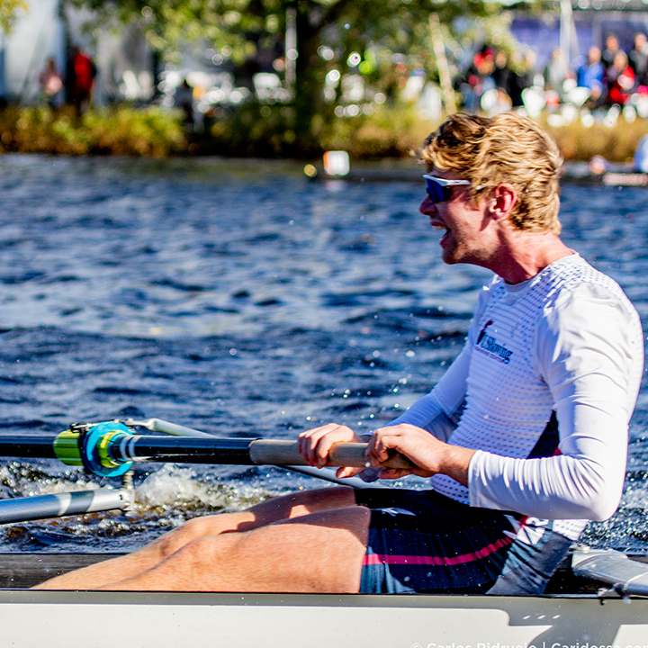 Head Of The Charles Regatta to Support Boston and National Rowing Foundation