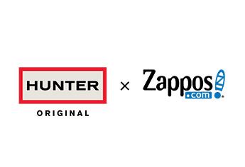 Hunter x Zappos