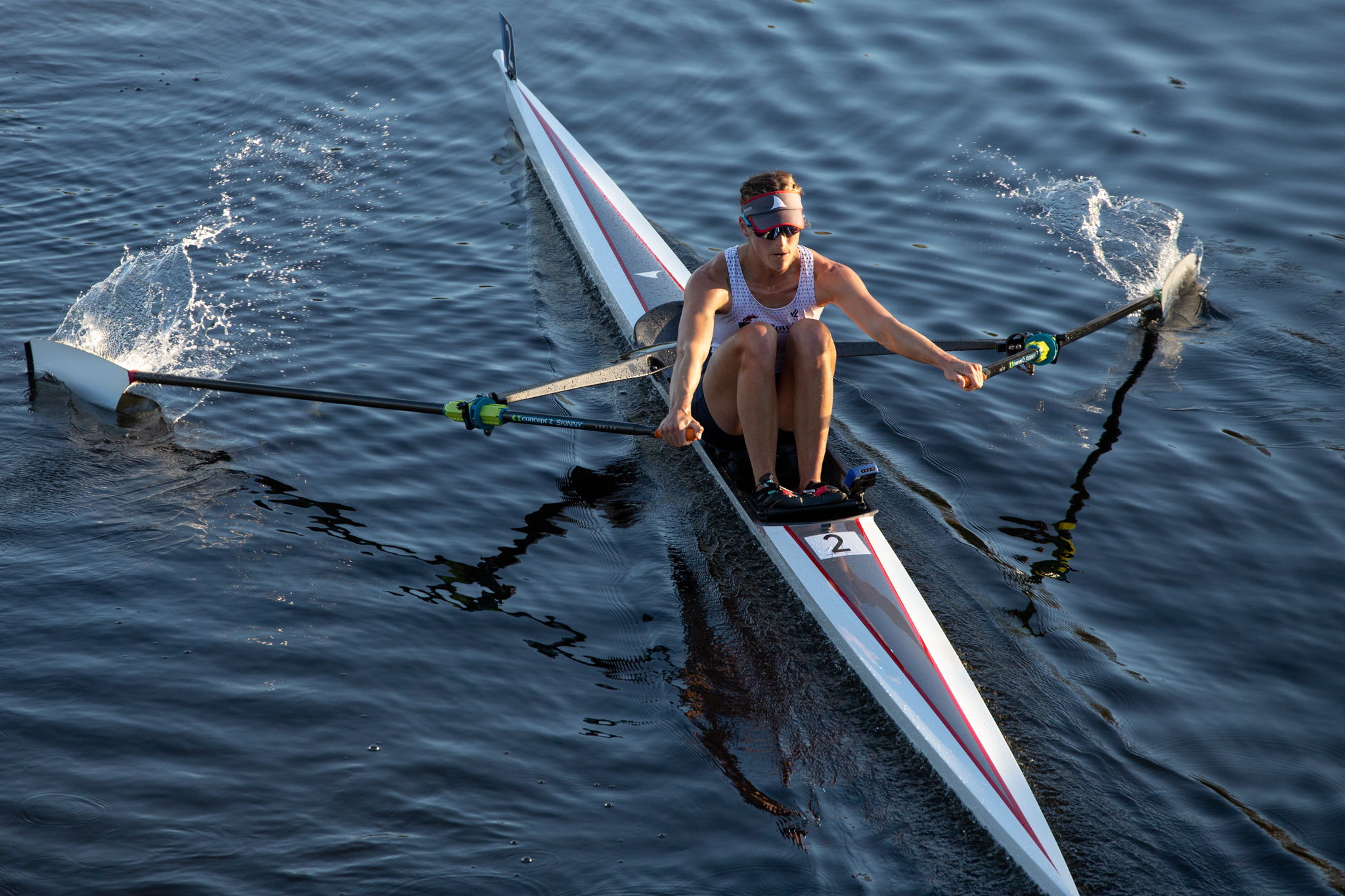 Head Of The Charles Regatta 2019 to Showcase Top Rowing Talent