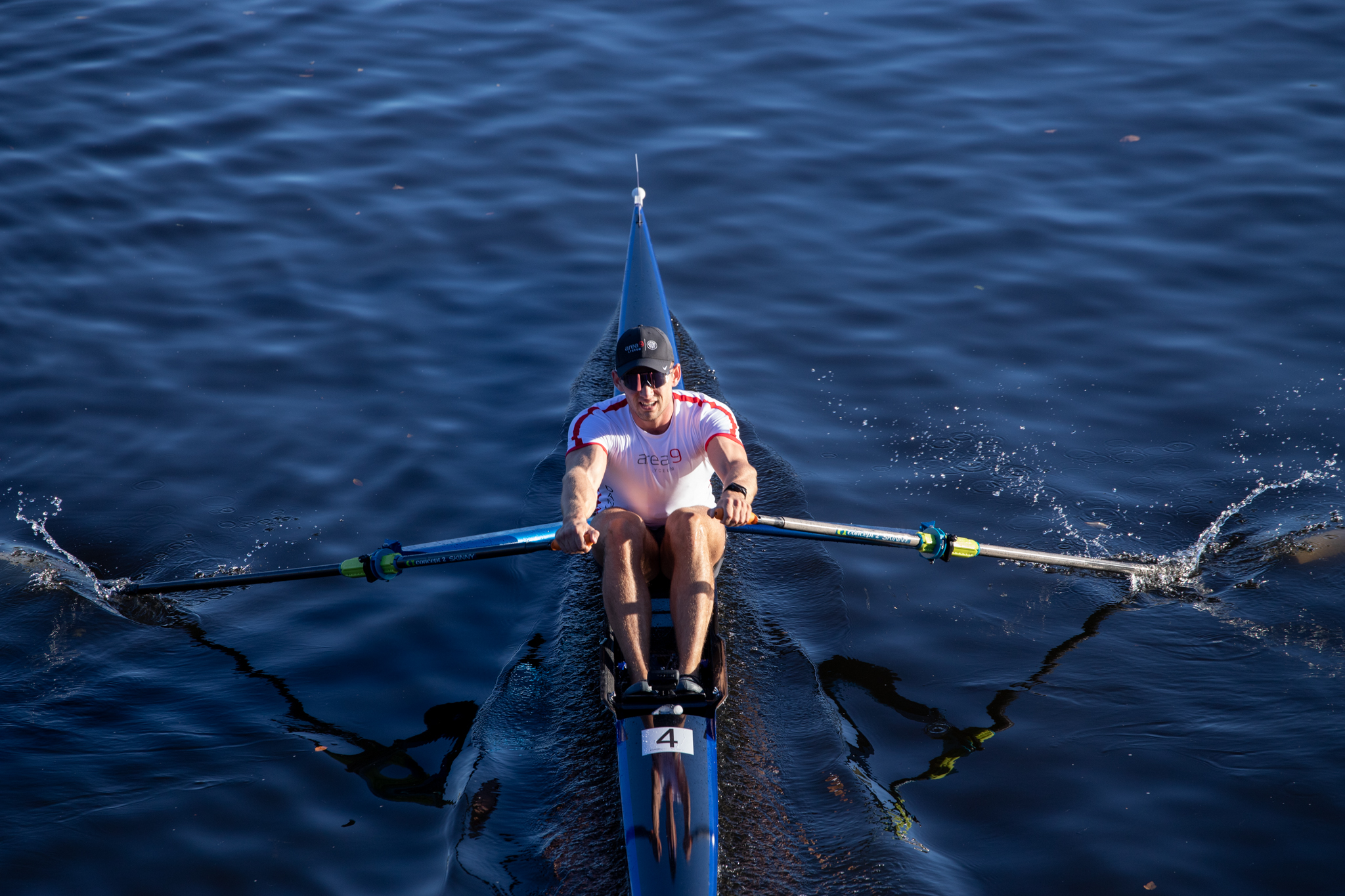 Sverri Nielsen Brings International Flavor to Men's 1X