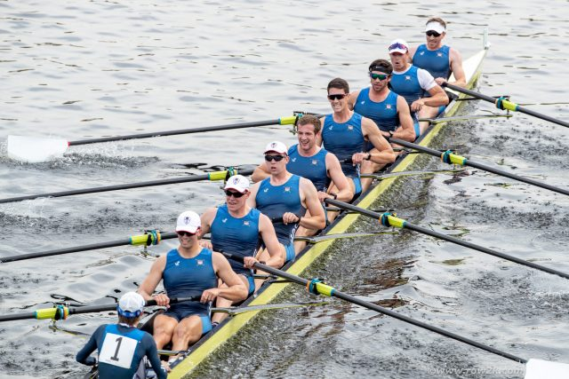 Head Of The Charles Regatta Announces $30,000 Grant to National Rowing Foundation to Fund a One Week Training Camp Prior to Tokyo Olympics