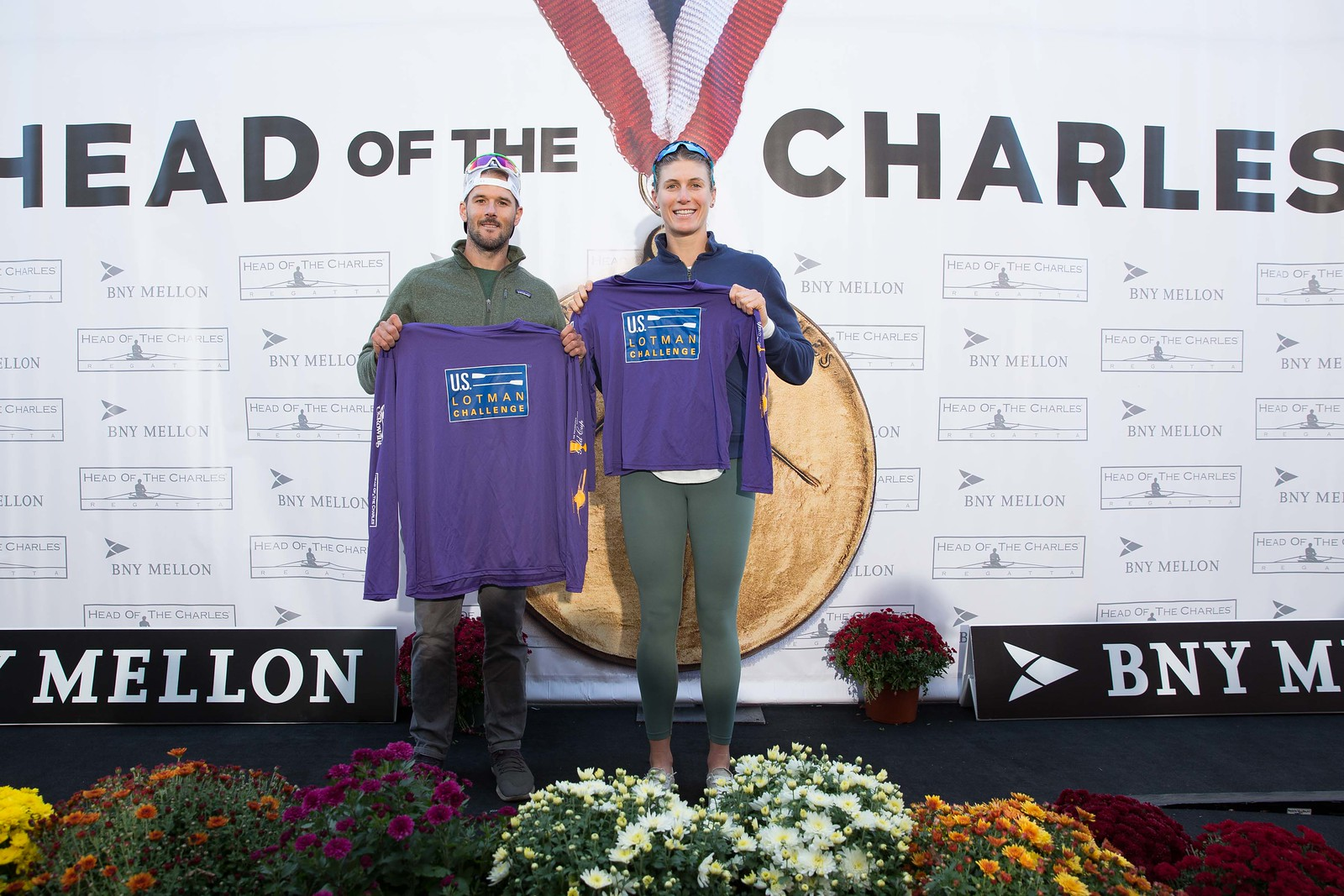 2018 Lotman Challenge
