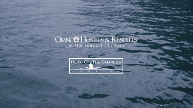 Video – Fred Schoch and Mike Jorgensen from Omni Boston Hotel at the Seaport