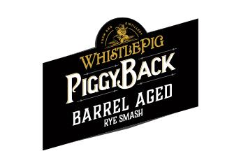 WhistlePig PiggyBack Rye Smash